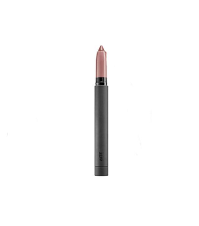 Bite Matte Lip Crayon in Molasses