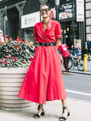 Can You Wear Red to a Wedding?