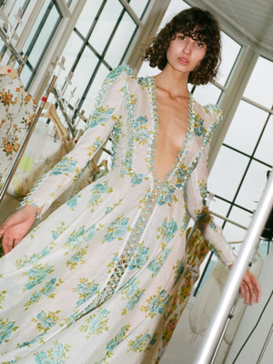 Why the Fashion World Is Talking About Zimmermann Today