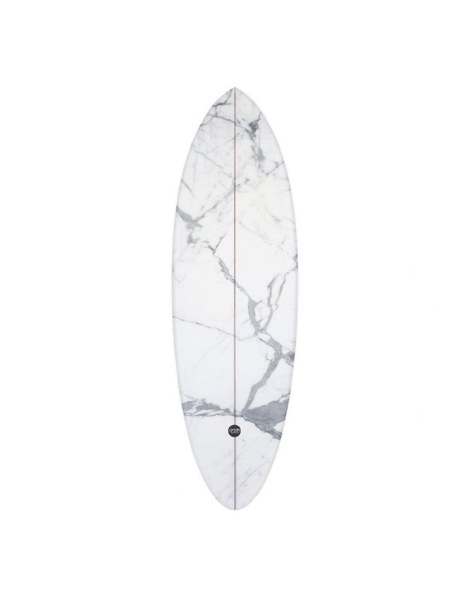 Hayden Shapes Marble Collection Surfboard