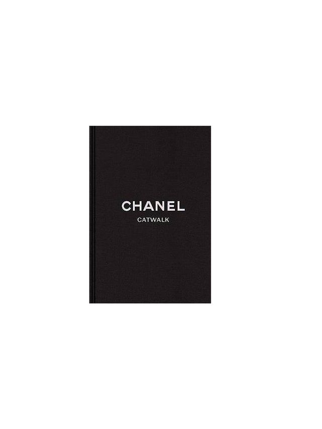 Chanel: The Complete Karl Lagerfeld Collections by Adelia Sabatini