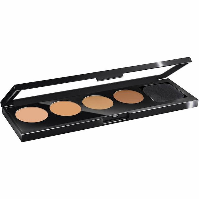 Infallible Total Cover Concealing and Contour Kit