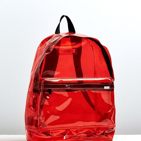 UO Clear Backpack