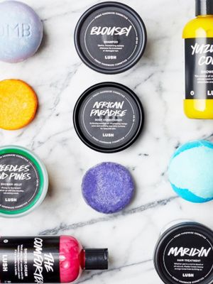 45 of Your Favourite Products Are Being Discontinued From Lush