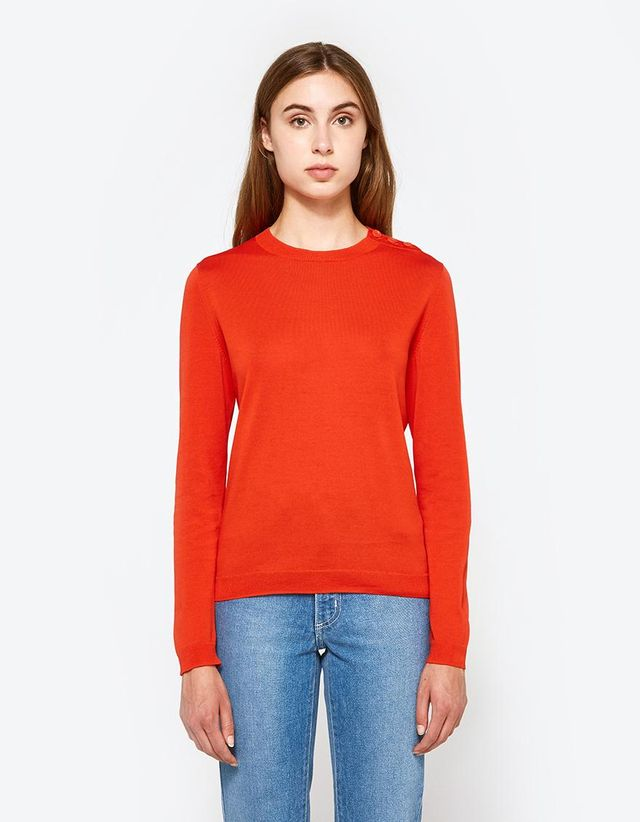 Aura Sweater