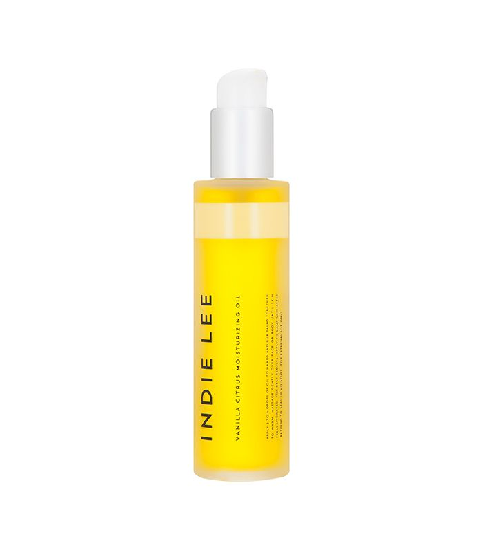 Vanilla Citrus Moisturizing Oil by Indie Lee