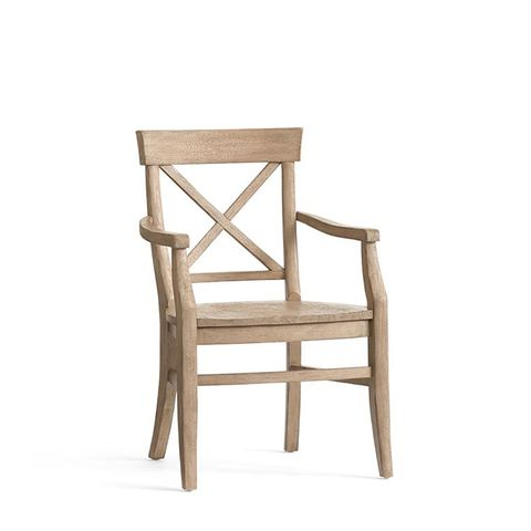 Aaron Wood Seat Chair