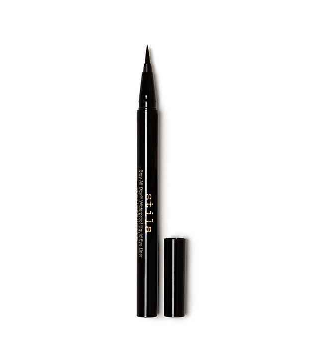 stila eyeliner - beauty tips