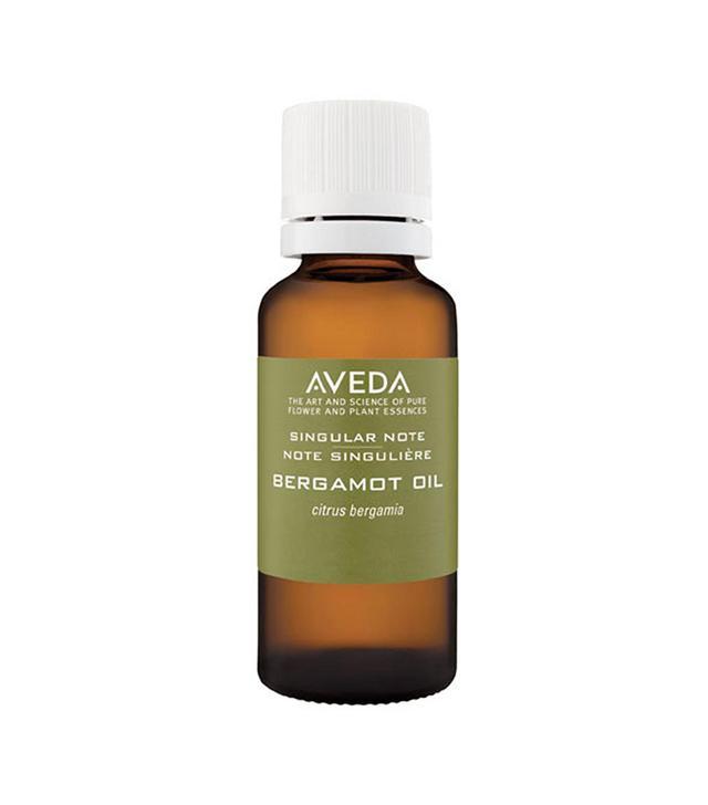 aveda bergamot oil - beauty tips