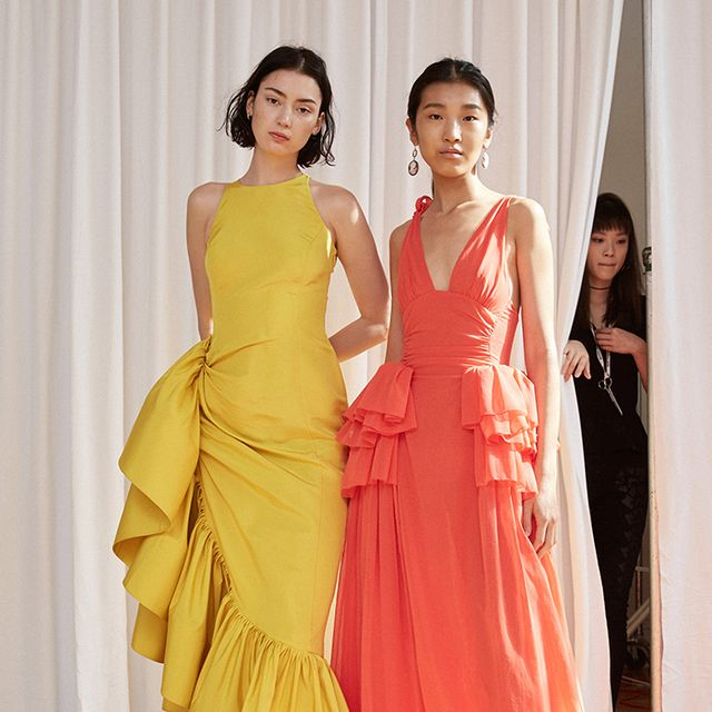 Is This the Color Everyone Will Wear Next Spring?