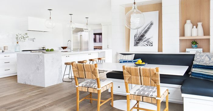These Breakfast Nook Ideas Are Chic For Any Meal Mydomaine