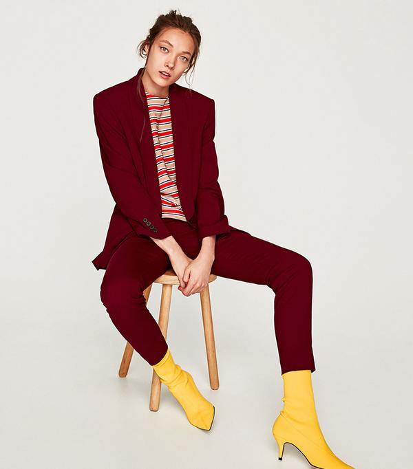 zara fall fashion