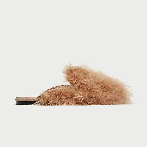 Feather Mule Flats