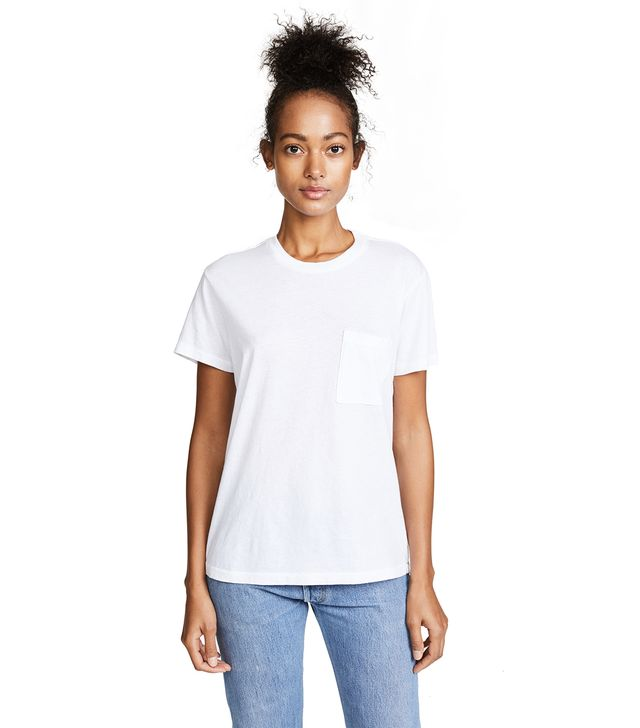 New 1970s Boyfriend T-Shirt
