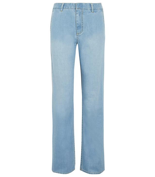 Tibi High-Rise Jeans