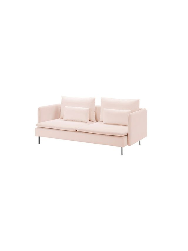IKEA Soderhamn Three-Set Sofa