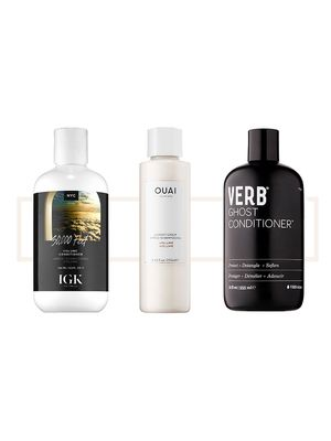 It's Official: These Are the Best Conditioners for Fine Hair