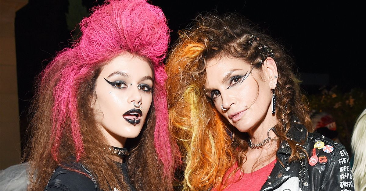 Best Friends Halloween Costumes | WhoWhatWear