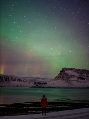 PSA: Tonight Is One of the Best Nights to See the Northern Lights in the U.S.
