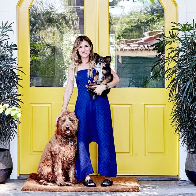 The Inside of Drybar Founder Alli Webb's L.A. Home Is Everything We Imagined