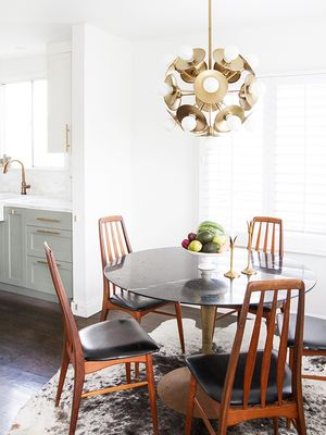 Found: 9 Stylish Kitchen Tables for Small Spaces
