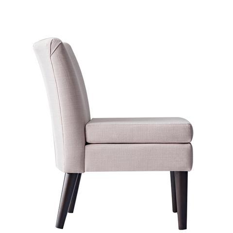 Winnekta Modern Slipper Chair