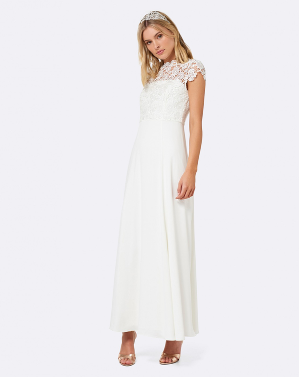 Itu0027s True: You Can Find A Wedding Dress For Less Than $200