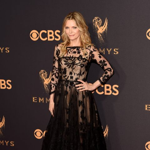 What We Really Loved About This Year's Emmys Red Carpet