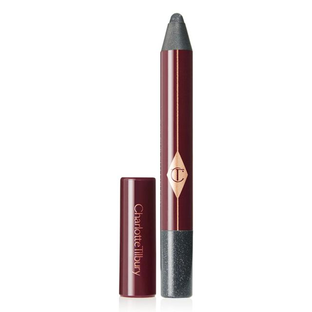 Spring summer beauty trends: Charlotte Tilbury Colour Chameleon in Black Diamonds