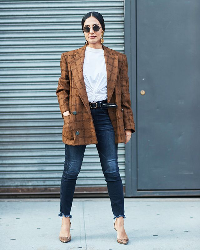 How to Restyle Your Autumn Clothes Into New Outfit Ideas ...