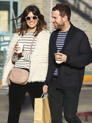 See Mandy Moore's Timeless New Engagement Ring Up Close