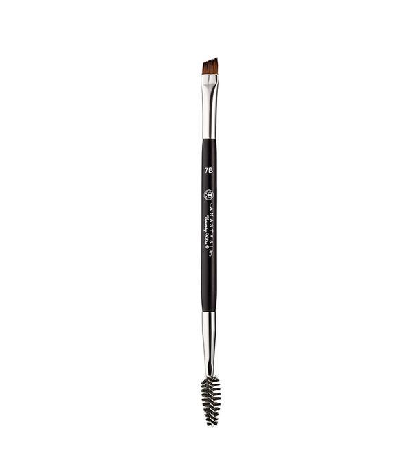 Anastasia Beverly Hills Brush #7B - best new eyebrow products