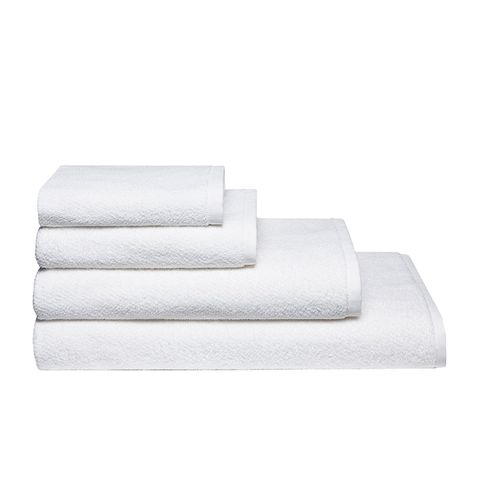 Biscay Cotton and Linen Towels