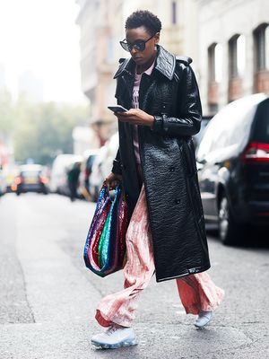 50 Street Style Looks From London Fashion Week to Inspire Your Wardrobe