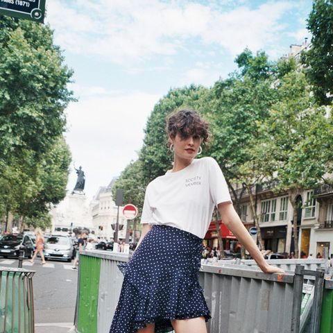 5 Outfits Fashion Girls Wear on the Weekends