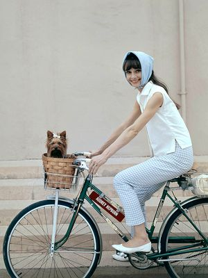 Follow These 5 Healthy Tips, and You're Practically Audrey Hepburn