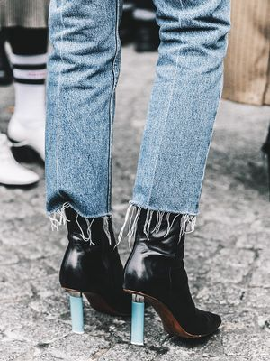 Fashion Girls Agree: These Are the Coolest Denim Brands