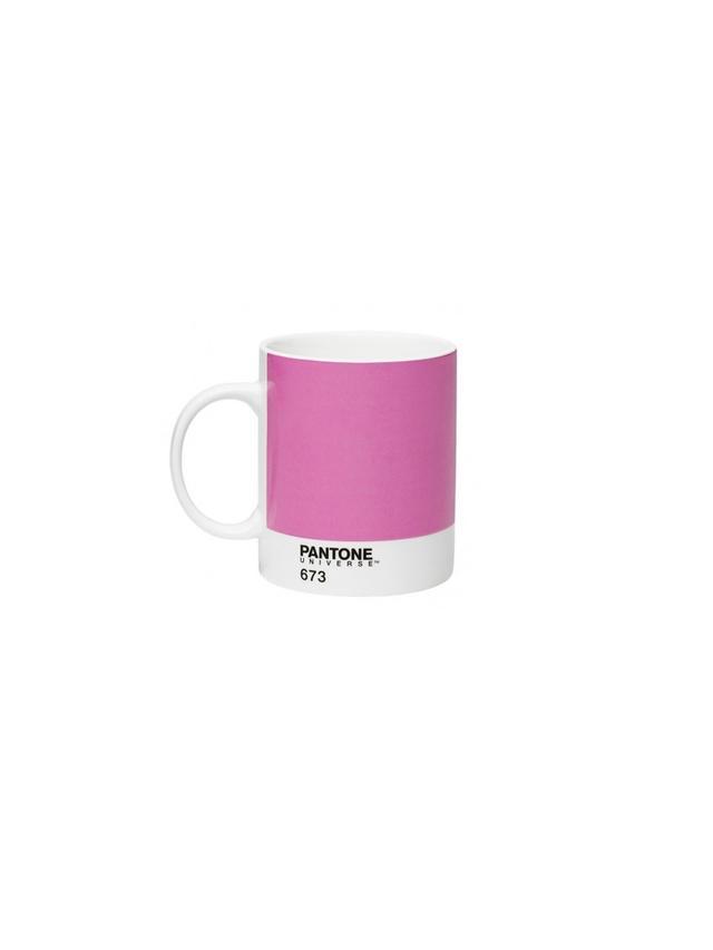Pantone Pink 637 Mug
