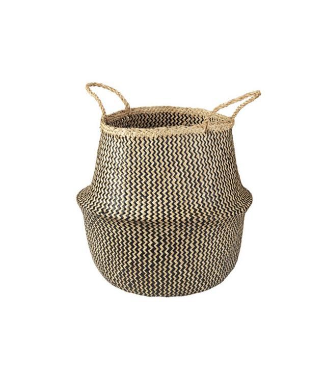 IKEA Flådis Seagrass Basket
