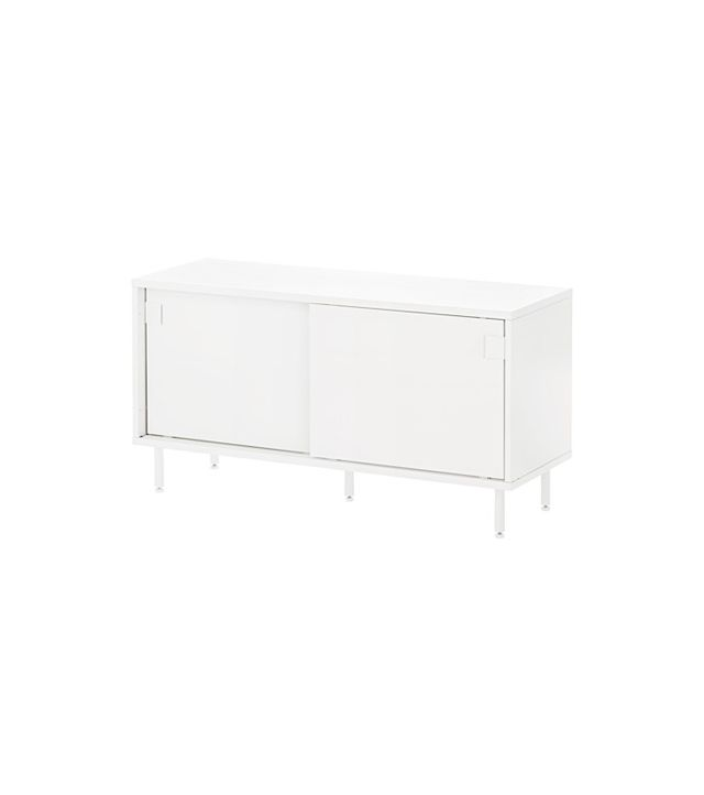 IKEA Mackapar Storage Bench