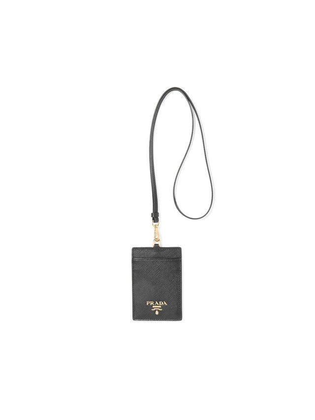 Prada Travel Tag