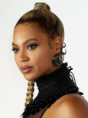Beyoncé's Makeup Artist Says This Is the Most Universally Flattering Brow Shape