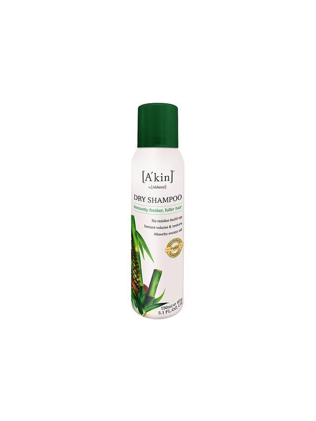 A'Kin by Al'Chemy Dry Shampoo