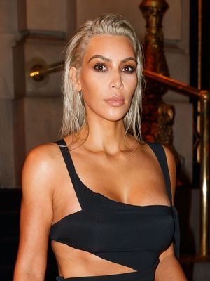 Everybody, Get Ready: Kim Kardashian West's Newest Beauty Launch Is a Fragrance