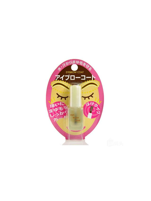 Daiso Japan Waterproof Eyebrow Coat