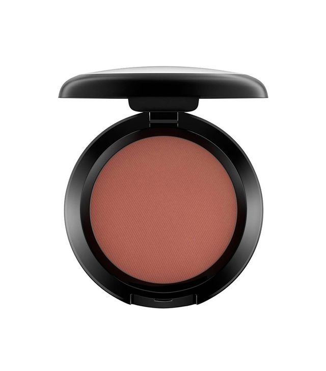 mac powder blush - beauty tips