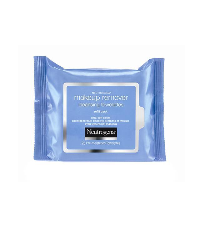 neutrogena makeup wipes - beauty tips