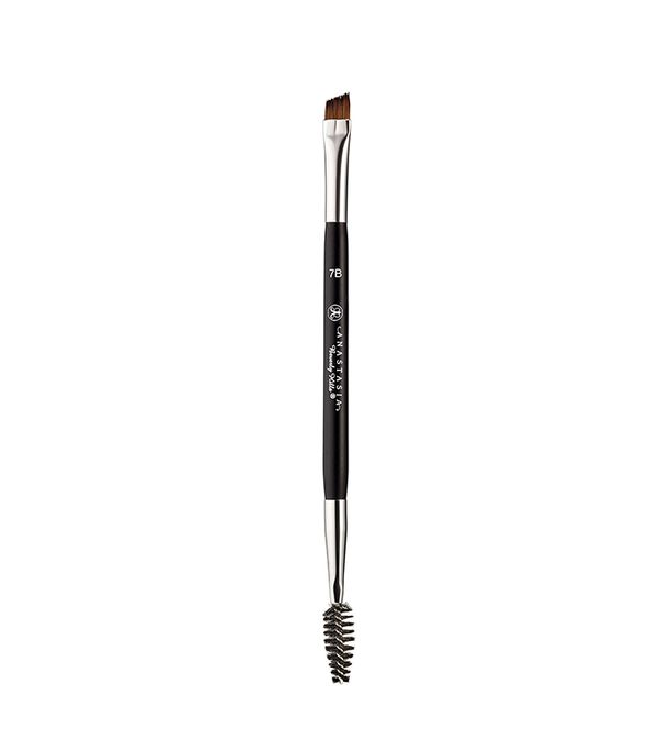Anastasia Beverly Hills Brush #7B - best new eyebrow products