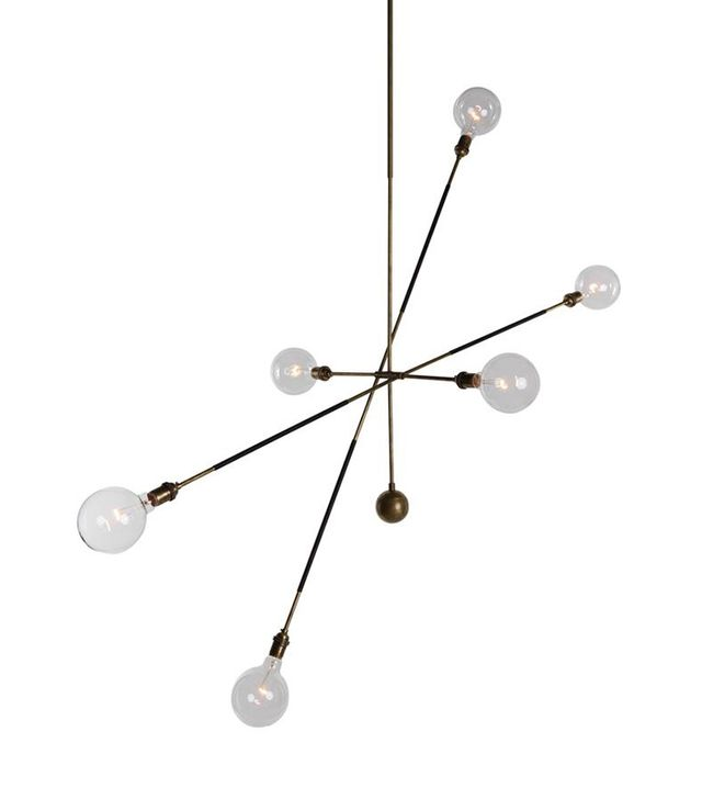 Apparatus Highwire Tandem Large Pendant