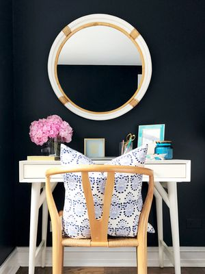 Found: The Best Desks for Small Spaces and Getting the Job Done